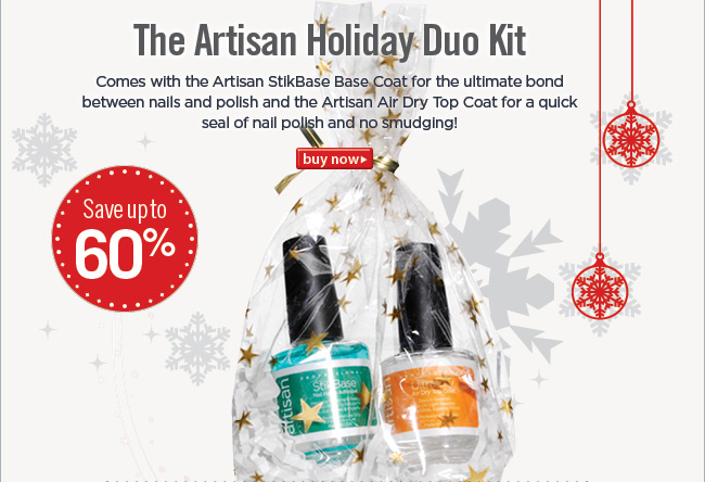 [Image: artisan-holiday-duo.jpg]